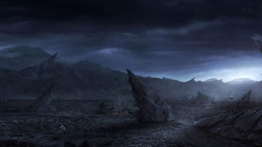 Matte-Painting